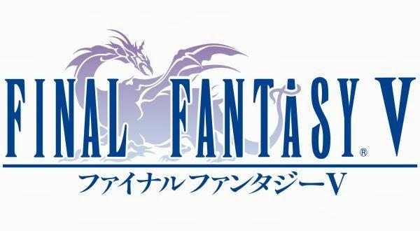 Final Fantasy V Hadir di Android