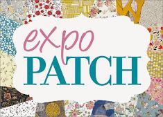Anímate y participa en nuestra ExpoPatch