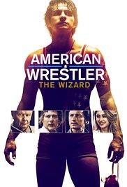 Watch American Wrestler: The Wizard Online Free 2017 Putlocker