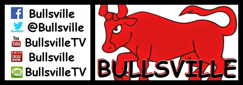 Chicago Bulls Box Scores