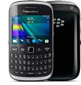 BlackBerry Curve 9315 Harga Spesifikasi