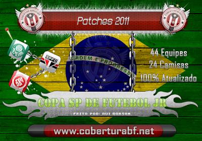 baixar brasfoot 2011 patch copa sao paulo junior gratis para brasfoot 2011 registrado