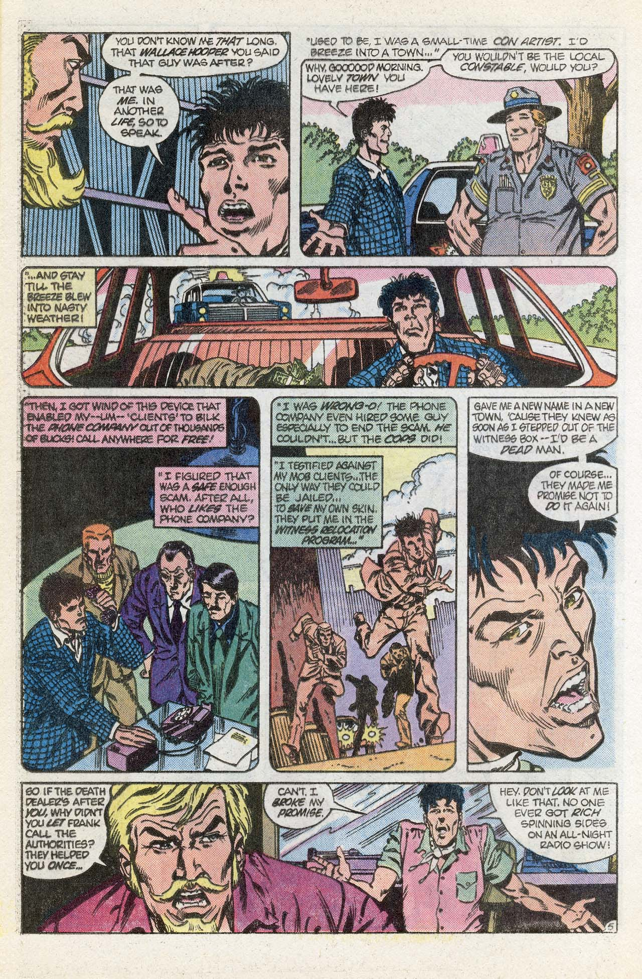 Detective Comics (1937) Issue #541 Page 27