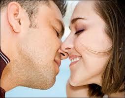 manfaat ciuman