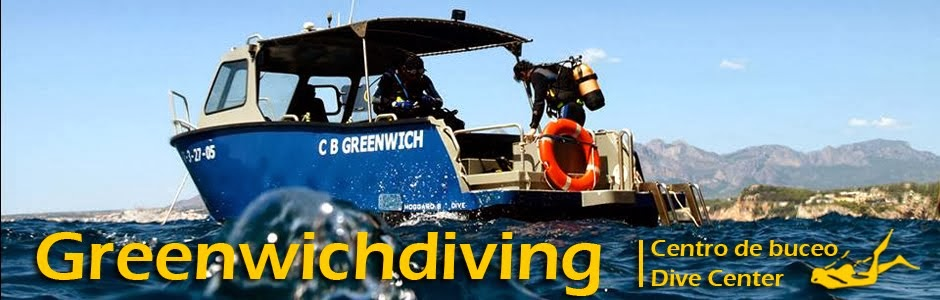 Greenwichdiving