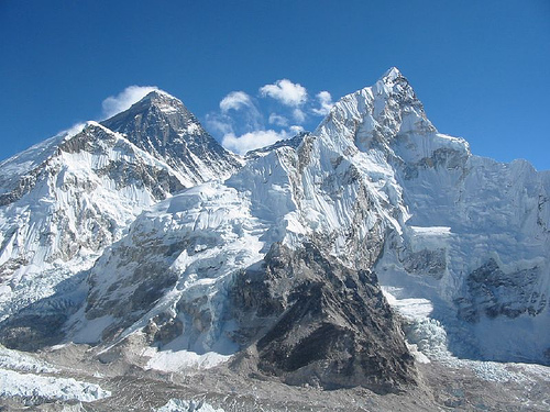 mount everest, mt everest, everest mountain