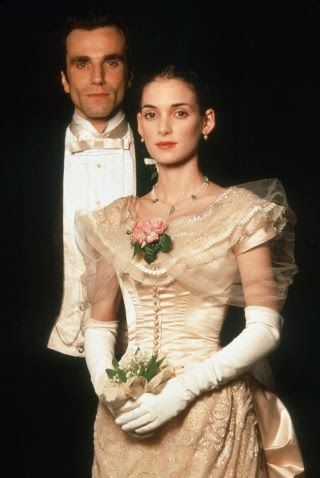 Winona Ryder in the Age of Innocence - Affordable Wedding Dresses: Victorian
