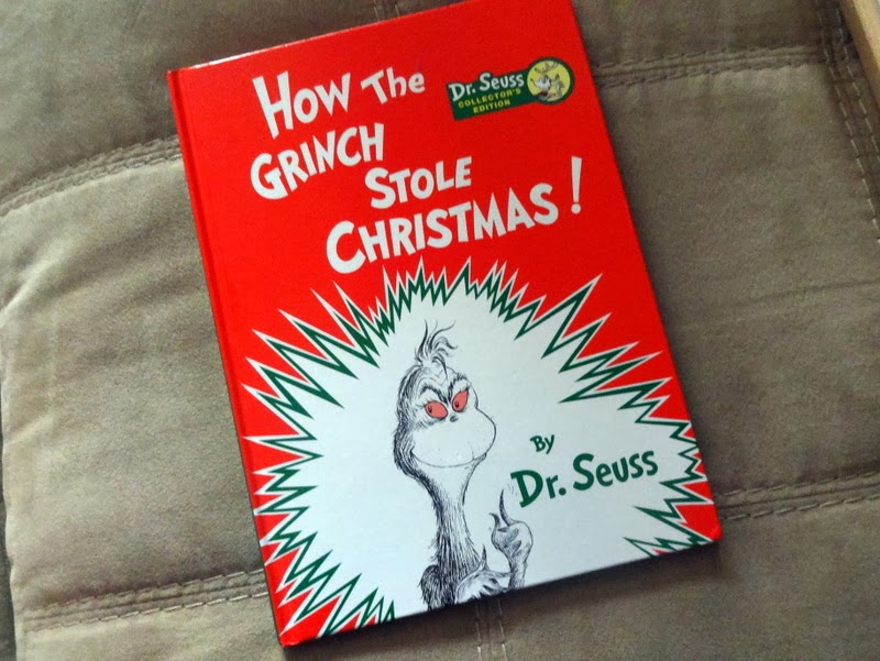we started our fun grinch unit by reading the book how the grinch stole christmas honey pot is obsessed with dr seuss these days so i knew she would - How The Grinch Stole Christmas Activities