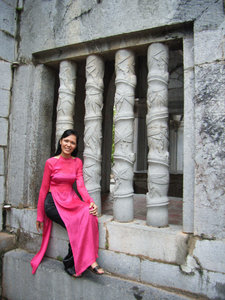 Phát Diệm cathedral, Vietnam