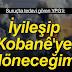 Yaralı YPG'li: 'İyileşip Kobanê'ye döneceğim'