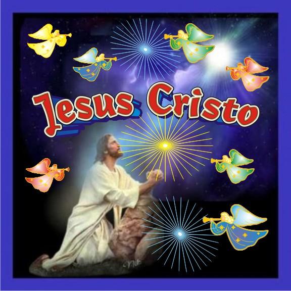 Jesus Cristo A Razão do Existir