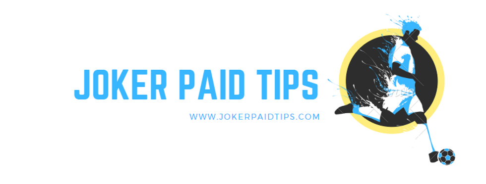JOKER PAID TIPS