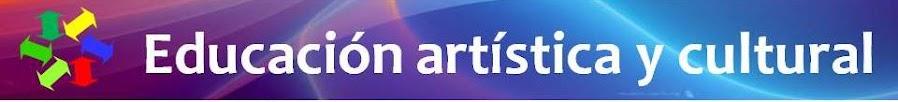 Educación artística y cultural