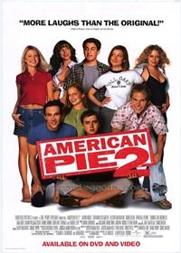 Megapost American Pie DVDRip Español Latino Descargar 1 Link