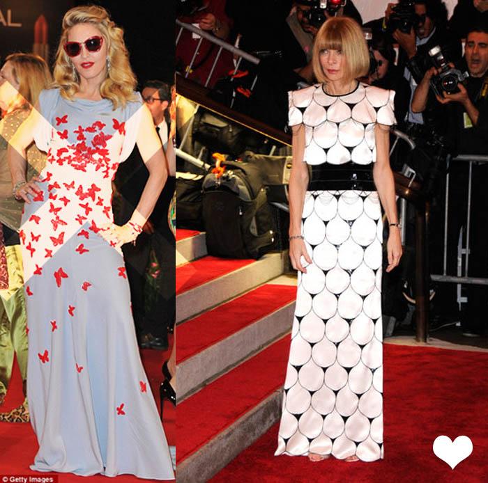 MINHA MÃE QUER SER MOCINHA_estamparia_Anna Wintour_Madonna_vestido de borboleta_vestido vintage_Estampa geométrica