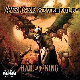 Download Avenged Sevenfold: Hail to the King