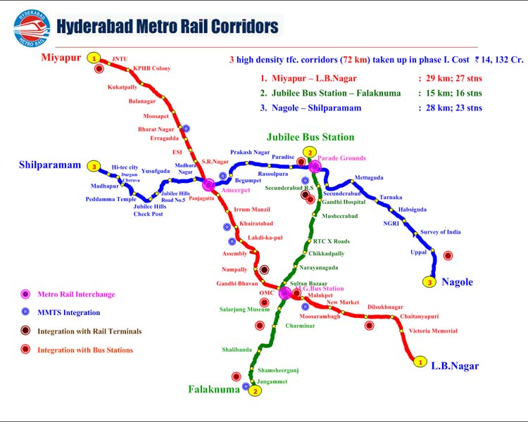mumbai metro map download pdf