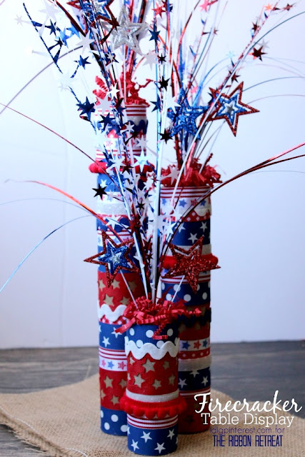 firecracker-table-display