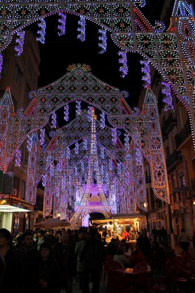 Calle de Sueca Valencia