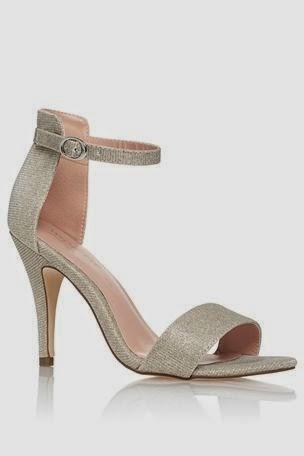 Next%2Bsilver%2Bsandals 3 style giày sandal nữ lí thú cho bạn nữ