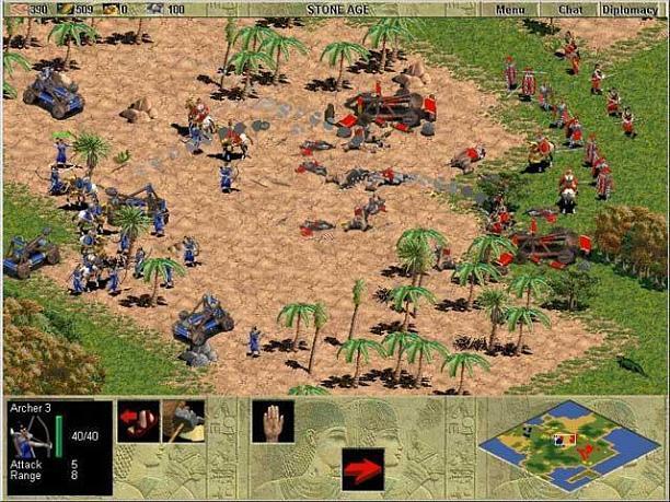 tech demo игра