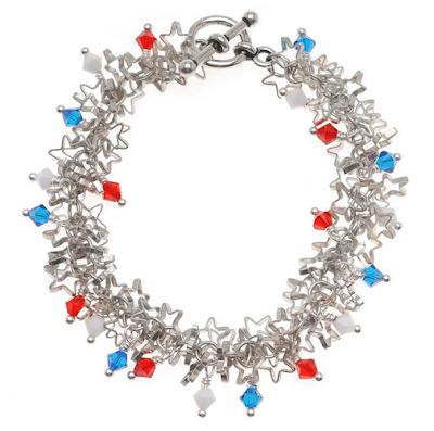 patriotic jewelry tutorial