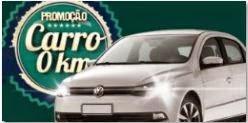 Promoção Metalnox Ferragens Carro 0km