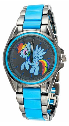 Woot having sale on pony watches mlp merch for Little pony watches