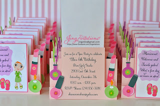 spa_theme_birthday_invitations
