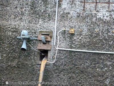 wittenau, bunker, II weltkrieg, m500, hochbunker, luftbunker