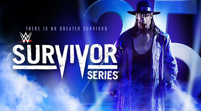 Survivor Series Full Show Watch Online