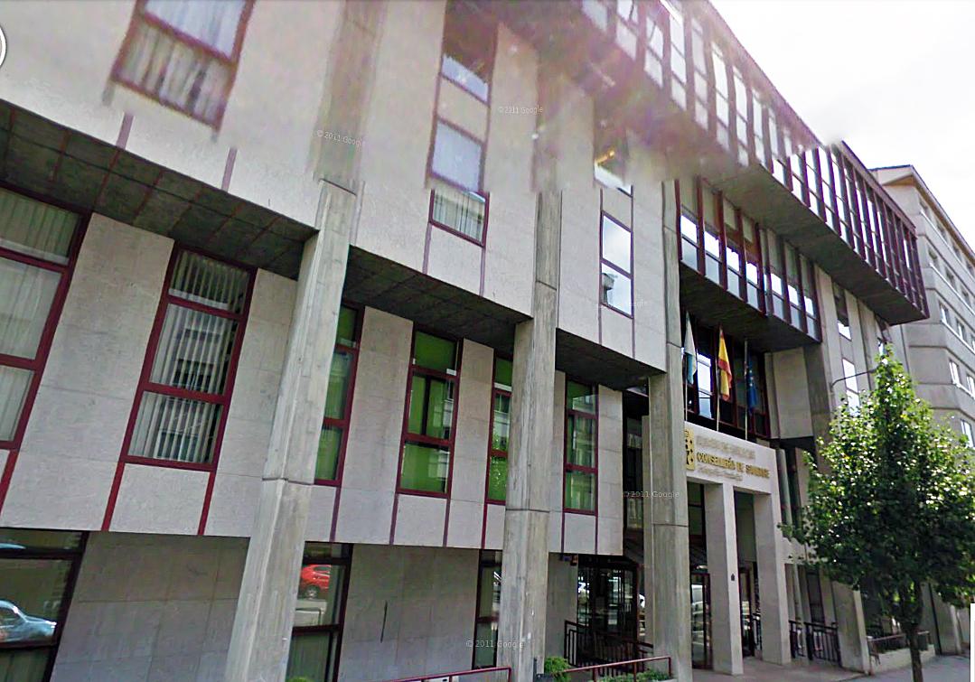 Instituto provincial de hixiene 1929 avenida de zamora ourense arquitecto manuel conde - Arquitectos ourense ...