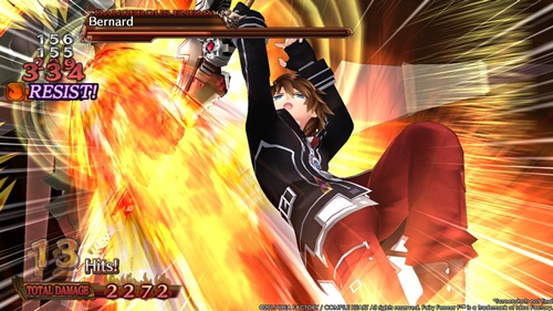 Fairy Fencer F - PC (Download Completo em Torrent)