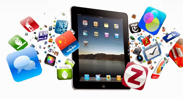أفضل تطبيقات وألعاب آي باد وآي بود أكثر من 50 تطبيق Best apps and games for iPad and iPod
