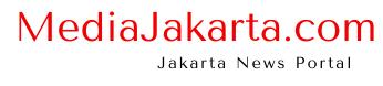 Mediajakarta.com | Situs Berita Jakarta Terkini