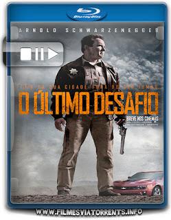 O Último Desafio (2013)