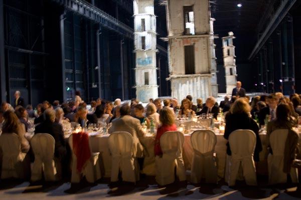 Matrimonio In Corso : Matrimonio in corso for real un evento all hangar bicocca