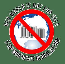 Οι ΦτΦ συνεργάζονται με το Παγκόσμιο Δίκτυο OUR WORLD IS NOT FOR SALE