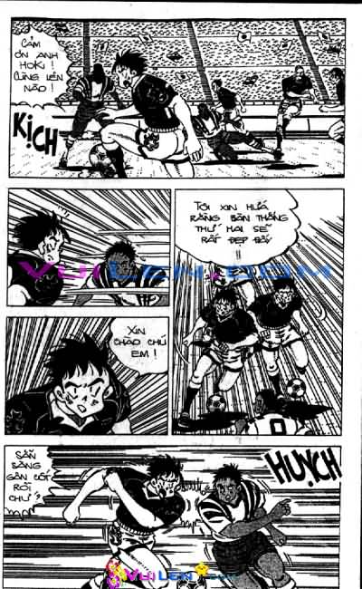 Jindodinho - Đường Dẫn Đến Khung Thành III Tập 64 page 56 Congtruyen24h