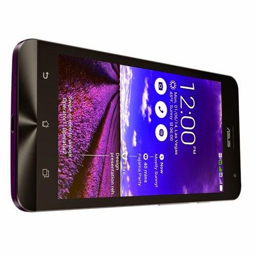 asus zenfone 5 smartphone dual sim murah