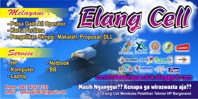 Elang Cellular