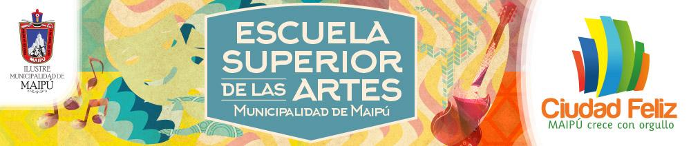 Escuela Superior de las Artes Maipú