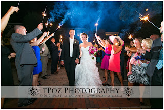 Thomas Birkby House Wedding Leesburg