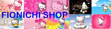 Asesoris Hello Kitty dan Karakter Lain