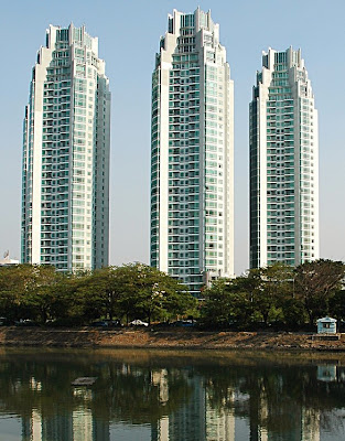 The Peak Apartments