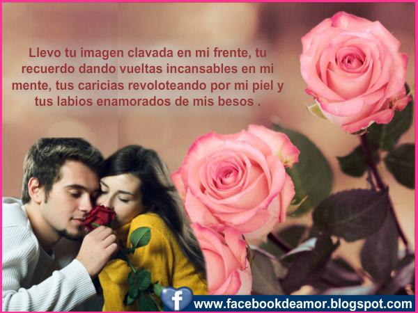 Imágenes románticas para facebook