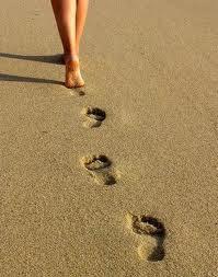 Apenas um passo...