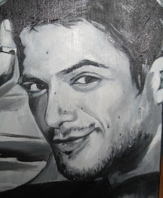 El mejor retrato de Alejandro Sanz