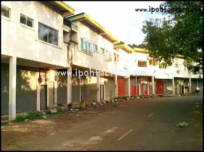 IPOH FACTORY FOR SALE (I00161)