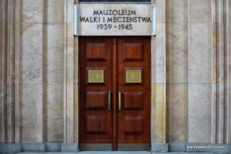 Warszawa muzeum siedziba gestapo